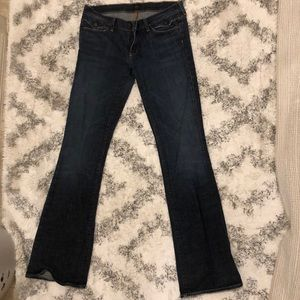 Citizen Of Humanity woman's jeans